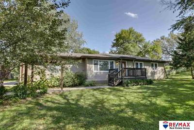Gretna Single Family Home For Sale: 11917 S 180th Street
