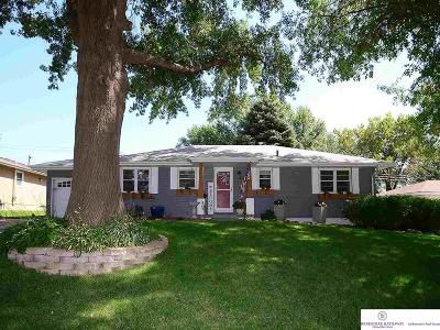 Single Family Home New: 3333 S 78th Street