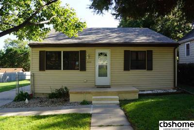 Bellevue Single Family Home New: 2721 Lillian Street