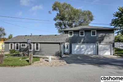 Bellevue Single Family Home New: 1804 Platte River Drive