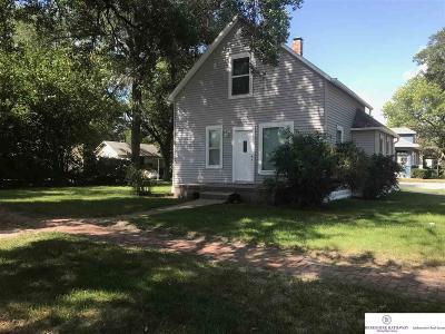 Fremont Single Family Home New: 542 E 11 Street