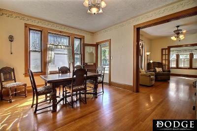 Fremont Single Family Home For Sale: 640 W 9th Street