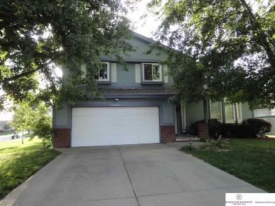 Omaha Single Family Home New: 20101 Wolfs Street