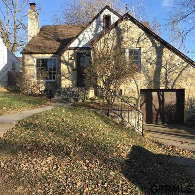 Omaha Single Family Home New: 309 S 49 Avenue