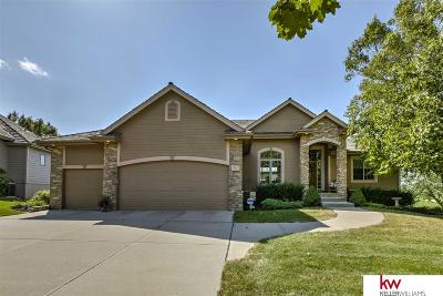 Omaha Single Family Home New: 512 S 178th Street