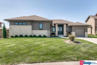 Elkhorn Single Family Home For Sale: 5526 S 208 Circle