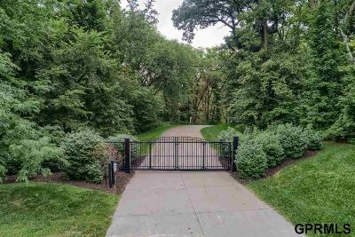 Omaha Residential Lots & Land For Sale: 7130 Silver Creek Circle