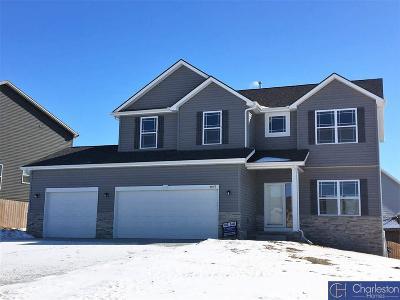 Bennington Single Family Home For Sale: 11917 Ashwood Drive