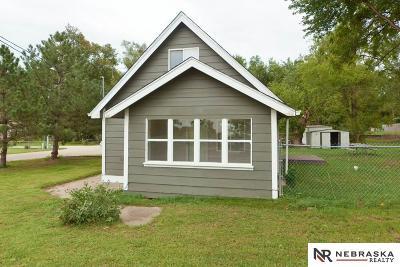 Omaha NE Single Family Home New: $124,750