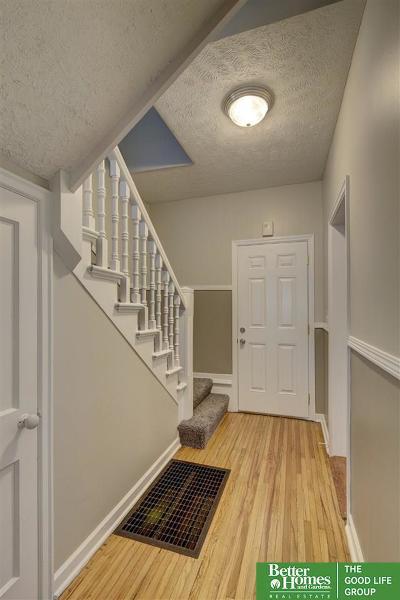 Omaha NE Multi Family Home New: $185,000