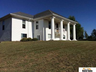 Blair Single Family Home For Sale: 11348 Rambleridge Drive