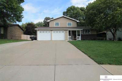Papillion Single Family Home For Sale: 904 Hogan Drive