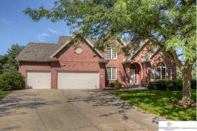Omaha Rental For Rent: 1439 N 132 Avenue Circle