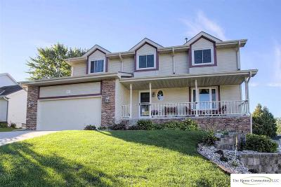 Papillion Single Family Home For Sale: 903 Haverford Drive