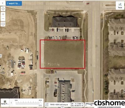 Omaha Residential Lots & Land For Sale: 8124 S 96th Street