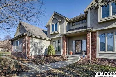 Papillion Single Family Home For Sale: 1105 Roland Drive