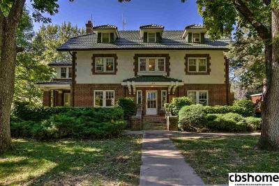 Single Family Home For Sale: 302 N 54th Street