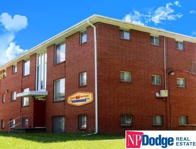 Omaha Multi Family Home For Sale: 6314 Boyd Street