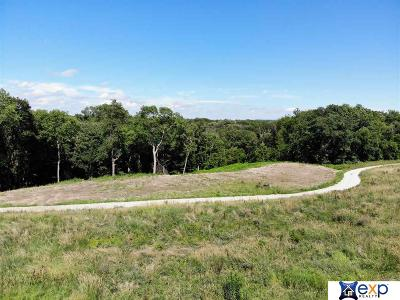 Papillion Residential Lots & Land For Sale: 16533 S 96th Street