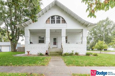 Single Family Home For Sale: 123 W Alexander Street