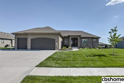 Elkhorn Single Family Home For Sale: 20061 Water Lily Street
