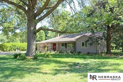 Omaha Single Family Home For Sale: 505 S 90th Street