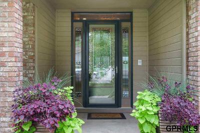 Omaha Single Family Home For Sale: 3104 N 161 Avenue