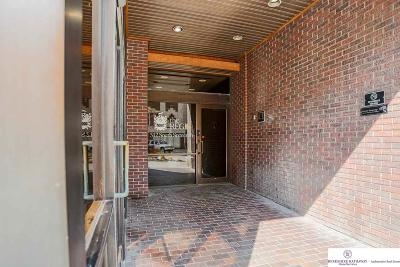 Omaha Condo/Townhouse For Sale: 312 S 16 Street #905