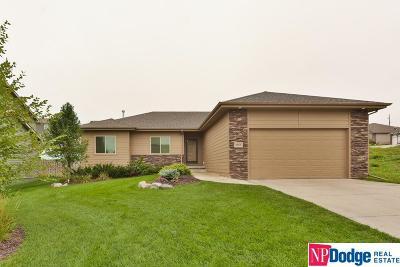 Bellevue Single Family Home For Sale: 4605 Hansen Avenue