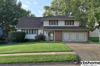Omaha Single Family Home For Sale: 14805 Z Circle