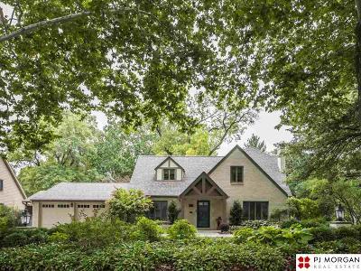 Omaha Single Family Home For Sale: 2411 S 102nd Street