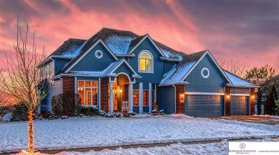 Single Family Home For Sale: 17461 O Street