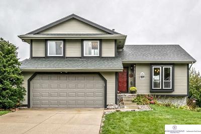 Omaha Single Family Home For Sale: 16533 Weir Street