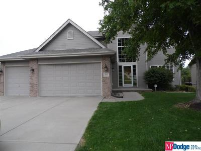 Elkhorn Single Family Home For Sale: 3053 Piney Creek Drive