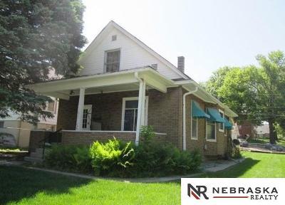 Omaha Multi Family Home For Sale: 4467 Burdette Street