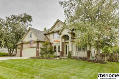 Omaha Single Family Home For Sale: 4970 S 177th Circle