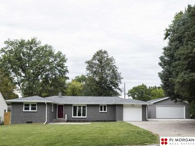 Single Family Home For Sale: 10914 Hascall Street