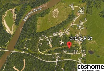Omaha Residential Lots & Land For Sale: 23612 P Street