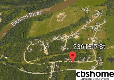 Omaha Residential Lots & Land For Sale: 23613 P Street