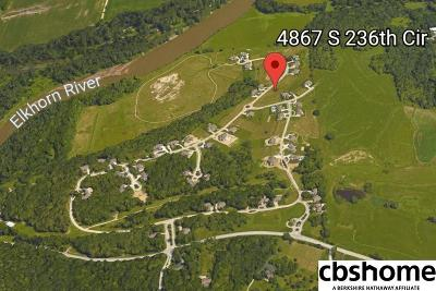 Omaha Residential Lots & Land For Sale: 4867 S 236th Circle