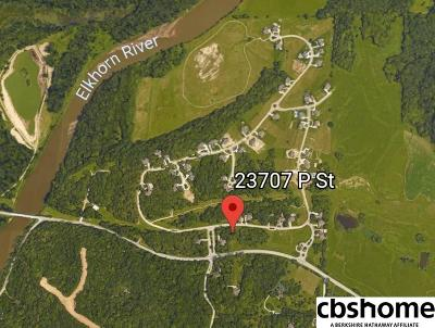 Omaha Residential Lots & Land For Sale: 23707 P Street