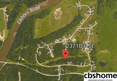 Omaha Residential Lots & Land For Sale: 23710 P Street
