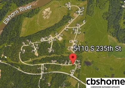 Omaha Residential Lots & Land For Sale: 5110 S 235th Street