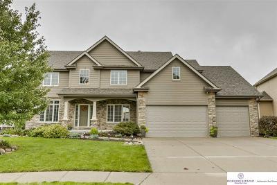 Omaha Single Family Home For Sale: 18723 Hansen Street