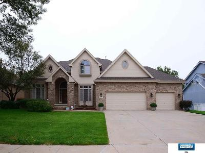 Omaha Single Family Home For Sale: 5513 S 170 Street