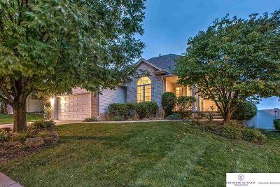 Single Family Home For Sale: 9748 S 175th Circle