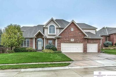 Elkhorn Single Family Home For Sale: 809 S 181 Avenue