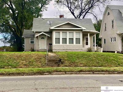 Omaha Multi Family Home For Sale: 4620 Bedford Avenue