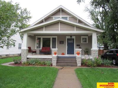 Single Family Home For Sale: 732 E 6th