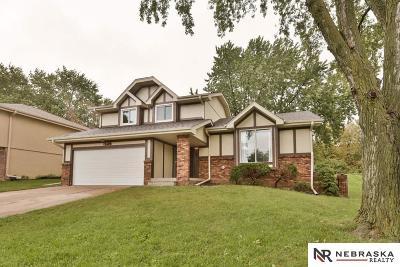Omaha Single Family Home New: 11605 Spaulding Street